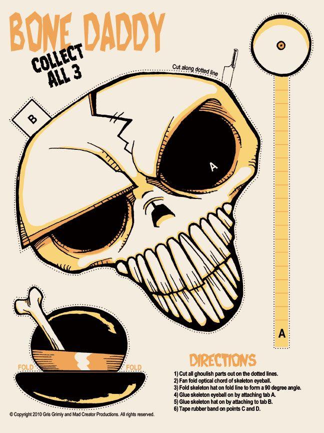 Gris Mask: Gris Grim, Bonedaddi Grisgrim Jpg 540 720, Skeletons Masks, Baby Illustrations, Daddy Masks, Masks Limited, Gris Masks, Bonedaddygrisgrimlyjpg 540720, Bones Daddy