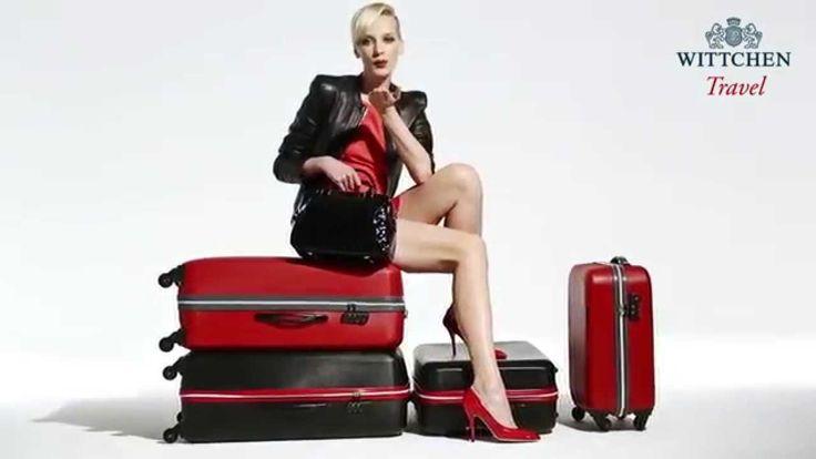 Kofferter og reisevesker i alle størrelser og farger.