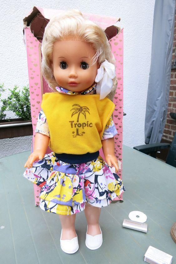 Znalezione obrazy dla zapytania biggi waltershausen doll