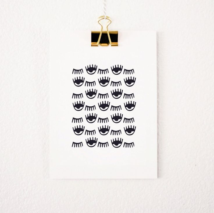 Evil Eye Open Closed Office Unique Christmas Gift Art Print Home Decor Tumblr Poster by ImprimereDesigns on Etsy https://www.etsy.com/listing/258833455/evil-eye-open-closed-office-unique