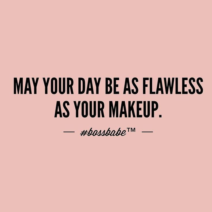 You know that feeling when you set your biggest makeup brush down and spray your setting spray and you have that fresh dewy flawless look? Yeah... Let your day be like that sht. Take the FREE 3-day #BossBabe starter course by clicking the link in our prof