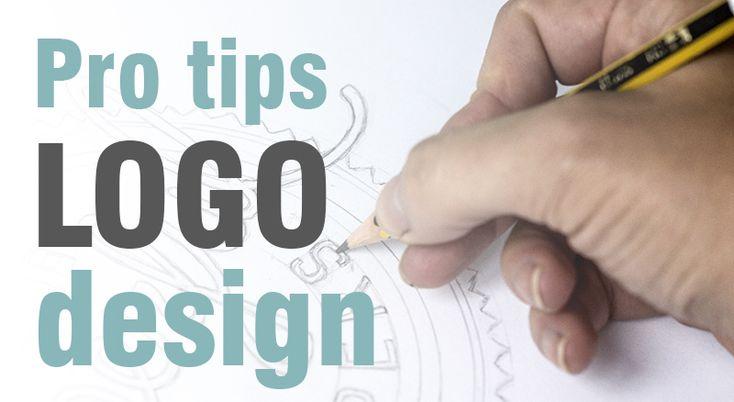35 tips til hvordan du kan designe en bedre logo