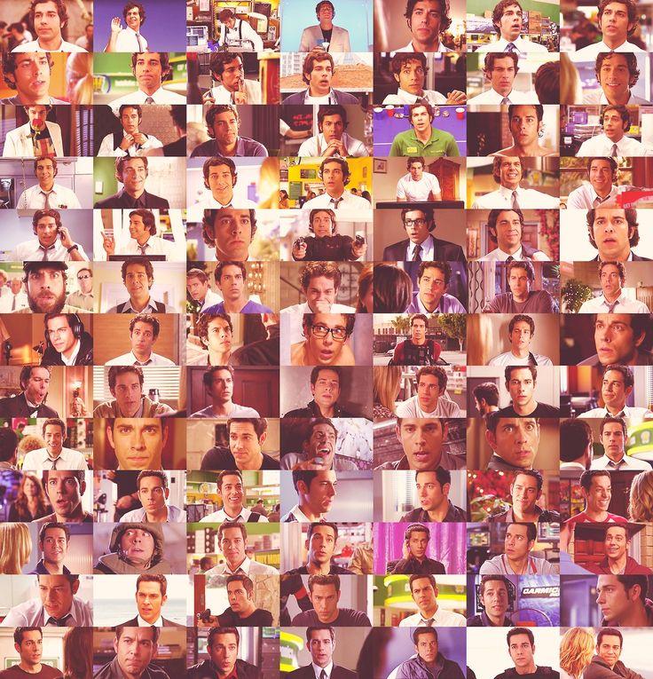 Chuck versus Every Episode #Chuck