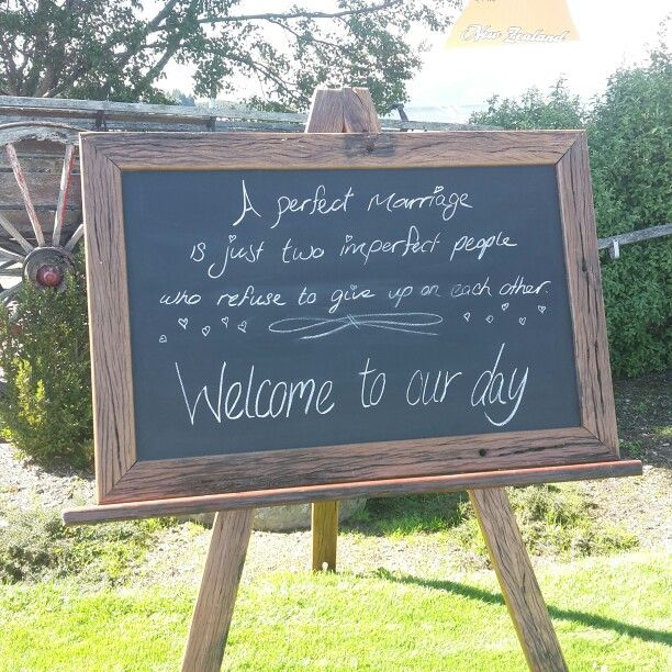 Wedding Slogan