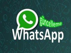 """Whatsapp 8'inci yılında """"Durum"""" güncellemesi"""