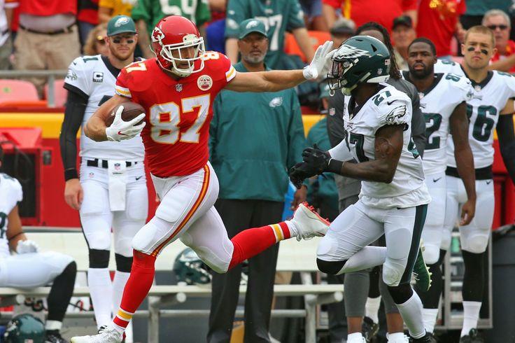 La NFL puntuaciones de 2017: resultados en Vivo, pone de relieve, y más a partir de la Semana 2