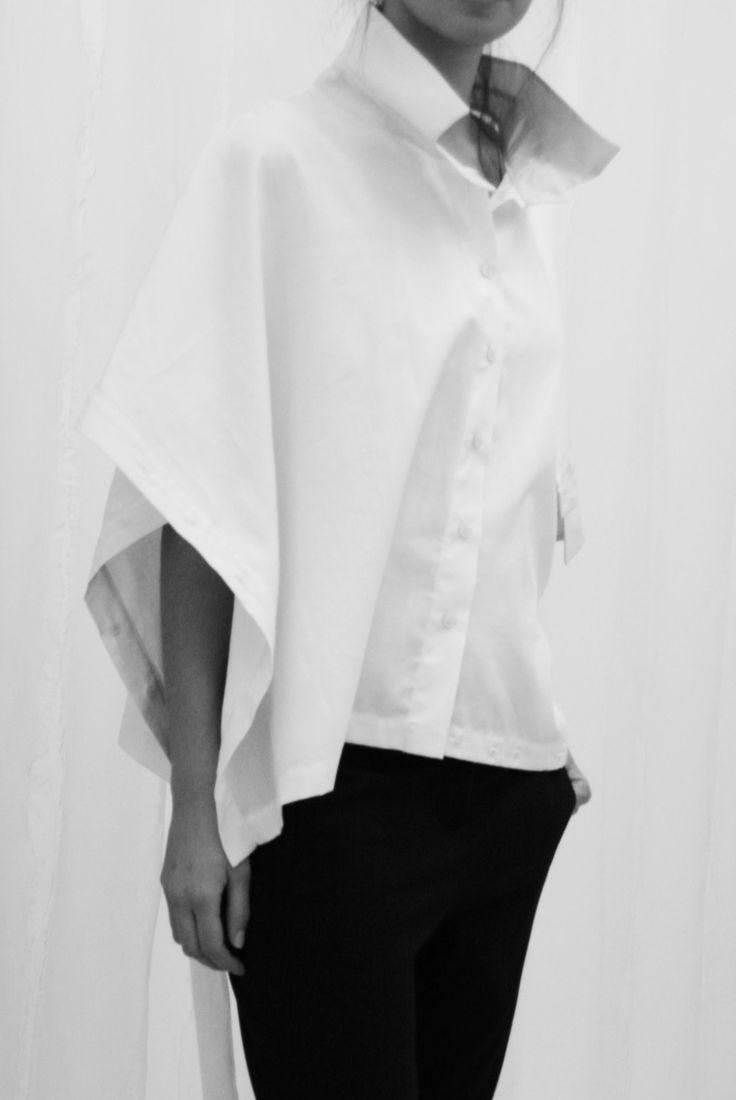 #chemise #kenokada  http://shop.ken-okada.com/fr/8-okada-l-art http://youtu.be/ONMhFGGrYIg