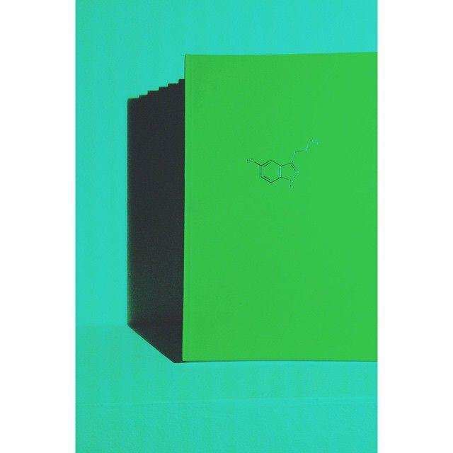 /Rubidium/ Serotonin notebook