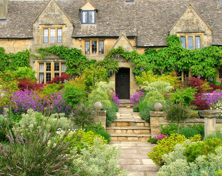 English Stone Cottage best 25+ cotswold cottages ideas on pinterest | cottages in