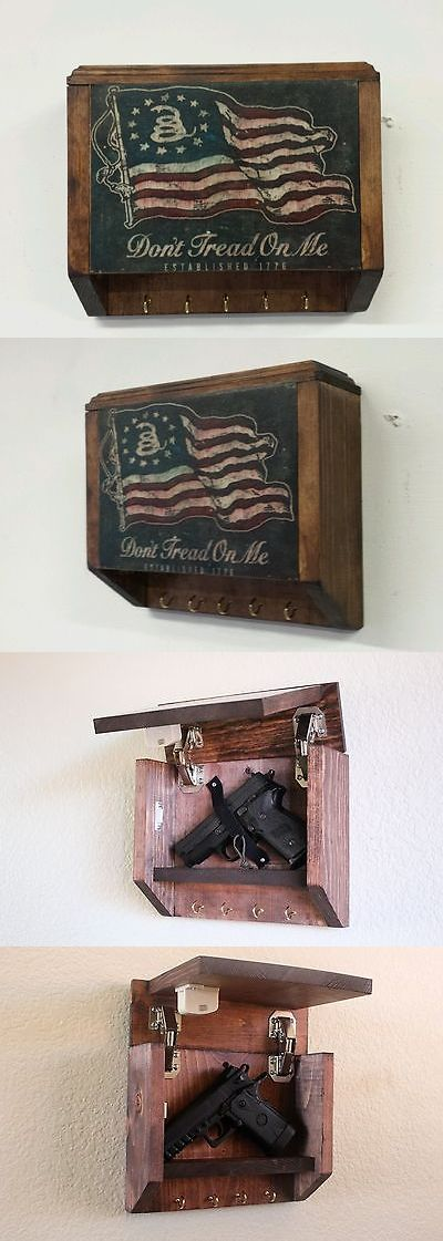 17 Best Ideas About Hidden Gun Cabinets On Pinterest