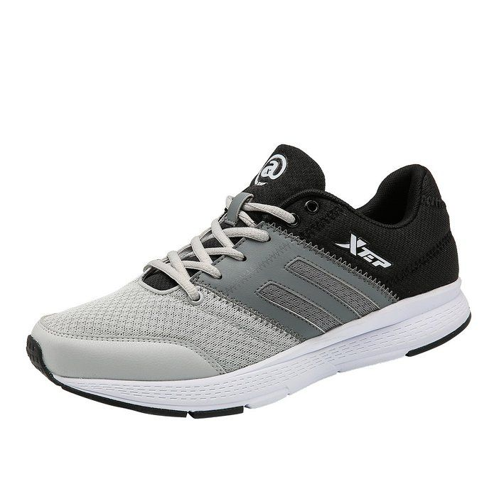 47d64f23c57 Amazon.com:Xtep Men s Sport Road Running Shoe 984119119632  Shoes ...