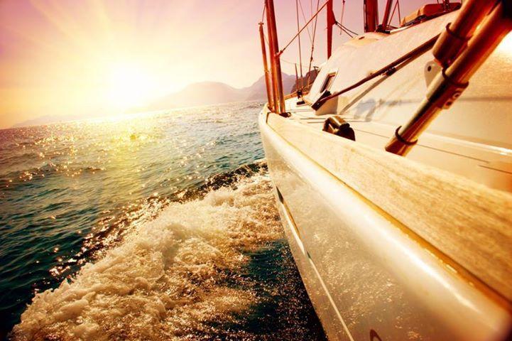 Yacht Prince de Neufchatel