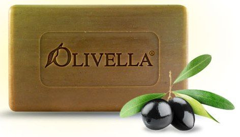 ****OLIVELLA | Face And Body Bar****  A gentle soap for everyday skincare by Olivella Australia.  Dermatologically tested, hypoallergenic, naturally green in colour from the chlorophyll in virgin olive oil, Paraben free, no dyes or animal fats, cruelty free. What more could you ask for?  To learn more visit: http://www.olivella.com.au/