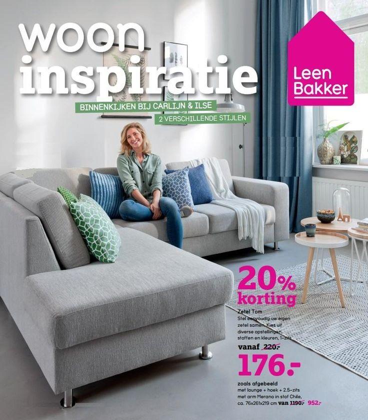 Zetel tom - Produit maison - Leen Bakker
