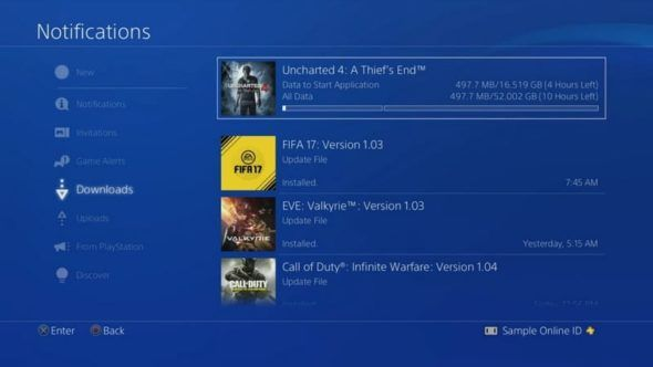 5 Tips To Download Ps4 Games Faster Ps4 Games Play Game Online Play Online