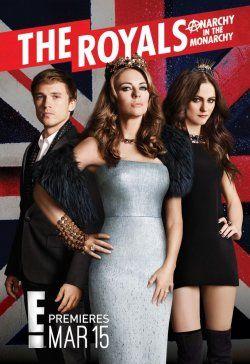 Члены королевской семьи 3 сезон 10 серия онлайн