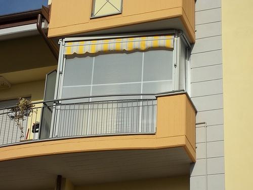Tenda veranda Torino vista esterna (4)