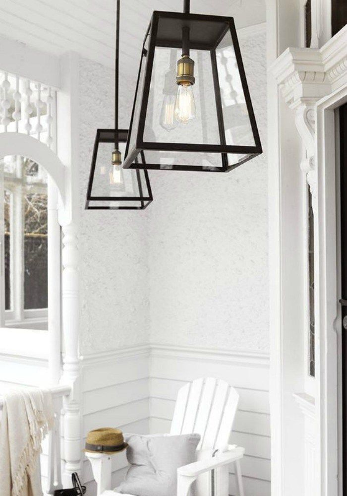 Hamptons Style Outdoor Lighting With Images Exterior Pendant Lights Porch Lighting Outdoor Pendant Lighting