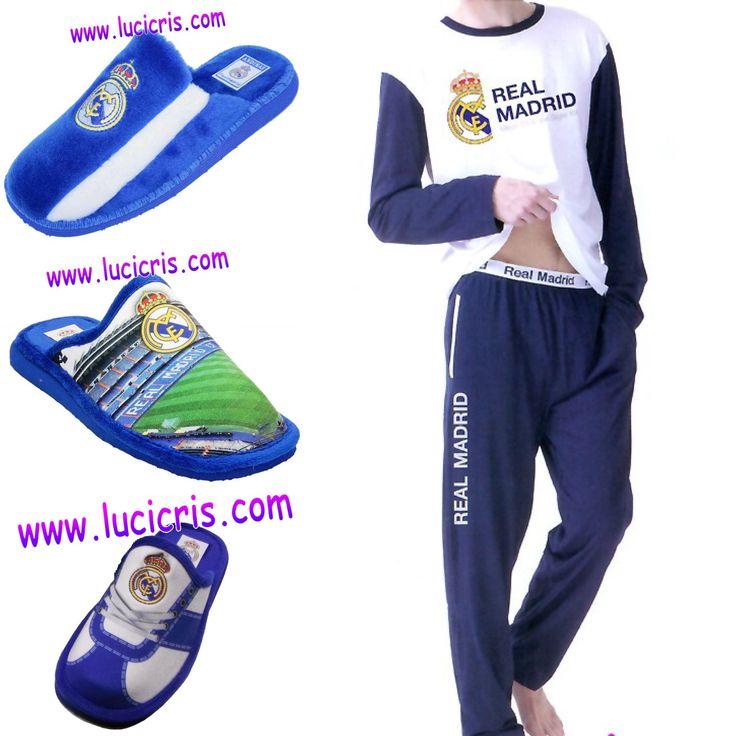 🎄🎁REGALOS NAVIDAD🎄🎁 Pijamas y Zapatillas REAL MADRID para adultos y Niños. Presentado en cajita ideal para regalar esta Navidad!  www.lucicris.com/REAL-MADRID  #realmadrid #realmadridfans #realmadridcf #realmadridfc #fansrealmadrid #madridistas #madrid #madridismo #madridista #halamadrid #lucicris #zaragoza #regalos #regalosnavidad #regaloshombre #pijama #rmfans #halamadrid