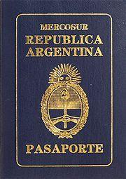 Passport - Wikipedia, the free encyclopedia