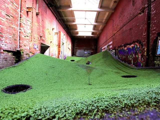 Field by Numen/For Use - News - Frameweb