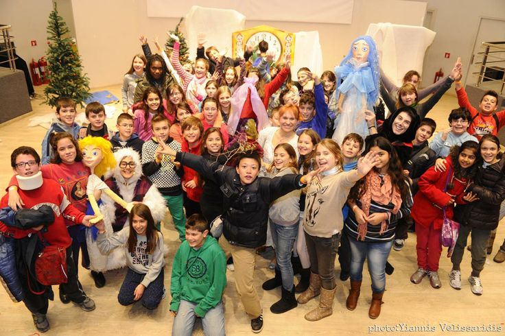 #technopolis #gazi #athens #thechristmasfactory