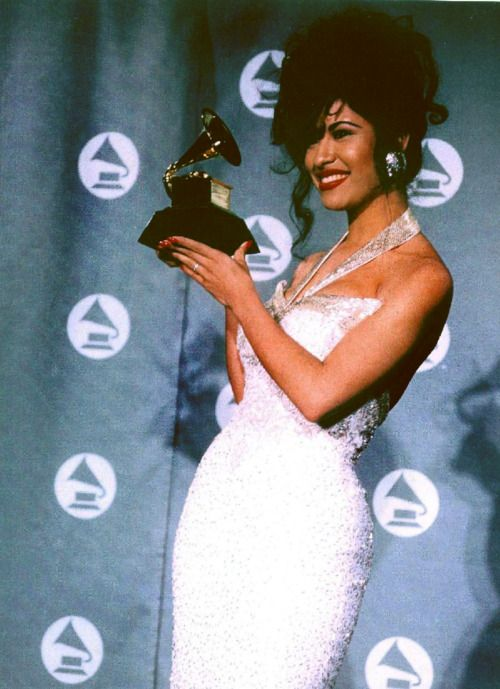 Selena Quintanilla Perez, Tejano star, was about to release her first English language album when she was murdered by Yolanda Saldivar, her former fan club president. Selena was one of very few women to break into the Tejano scene, and her English album sold millions of copies after her death at the age of 23.