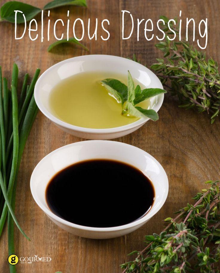Απογειώστε τις σαλάτες σας με τα κατάλληλα dressing και τις ελαφριές σως για να έχετε σαλάτες γευστικές και υγιεινές.
