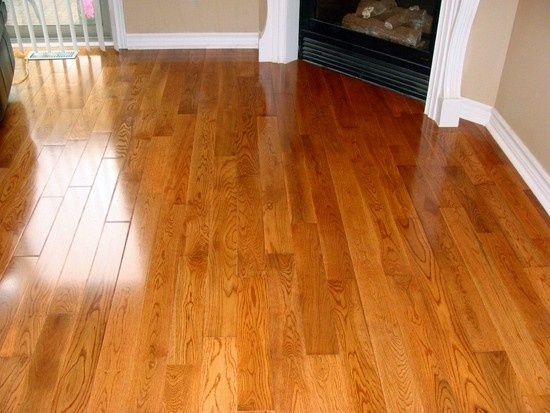 Best Kitchen Color With Butterscotch Flooring