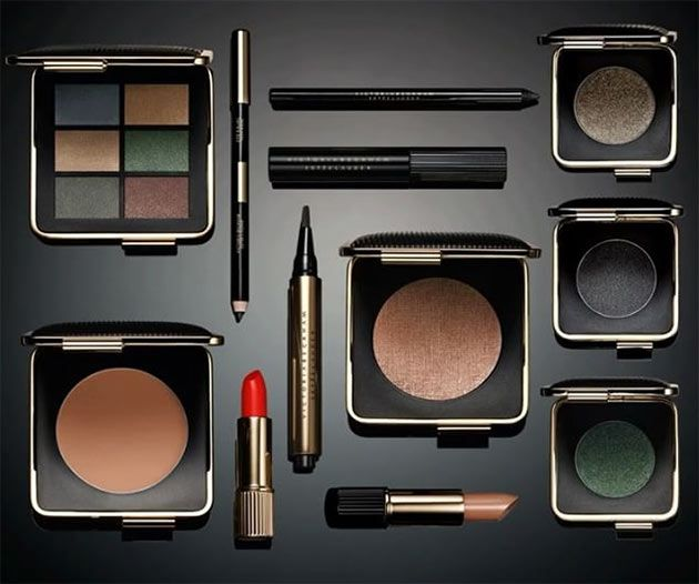 Victoria Beckham x Estée Lauder Fall 2016 Makeup Collection