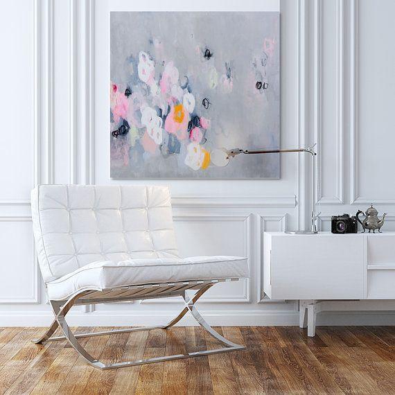 Große Kunst Fine Art print abstrakte Kunst moderne von DUEALBERI