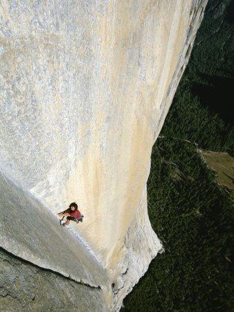 El Capitan ~ I think I can, I think I can...
