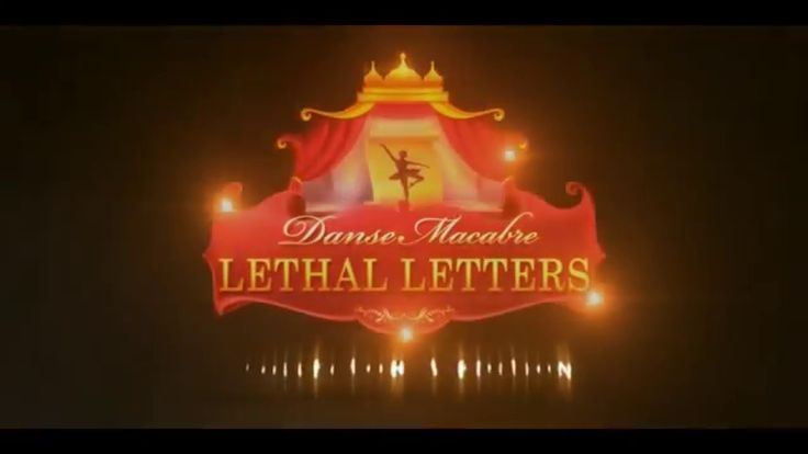 Final version of Danse Macabre 5: Lethal Letters Collector's Edition is published! Download it for PC: http://wholovegames.com/hidden-object/danse-macabre-5-lethal-letters-collectors-edition.html Your own mind can be your worst enemy. You've been called to St. Petersburg to help the Count and his fiancée track down a murderer.