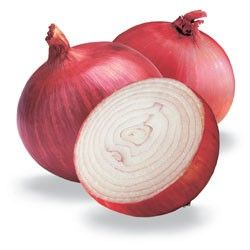 Onions contain Vitamin C, as well as dietary fiber, Vitamin B6, and other nutrients. ;)
