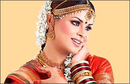 Andhra Bride!
