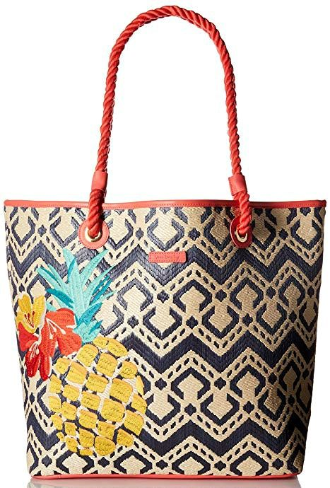 The Best Beach Bags And Totes For Summer Vacation