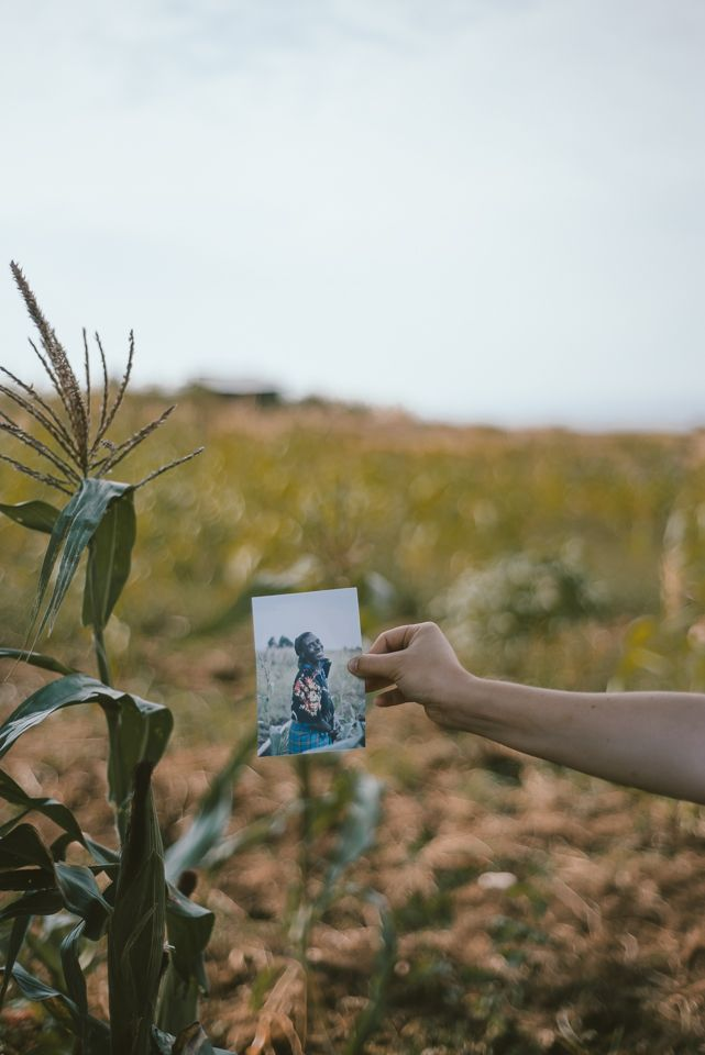 Want to learn how to use photography as a ministry tool