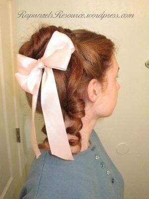 Outstanding 17 Best Images About Prom Hairstyles On Pinterest Updo Rope Hairstyles For Men Maxibearus