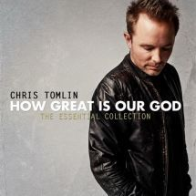 "HOW GREAT IS OUR GOD:  ESSENTIAL COLLECTION by CHRIS TOMLIN. As one of the most-sung artists in the Church, Chris Tomlin writes music that connects people to the heart of Jesus and leads them to a greater worship of him. Available @ Faith4U Book- and Giftshop, Secunda, SA or email us @ ""faith4u@kruik.co.za"""