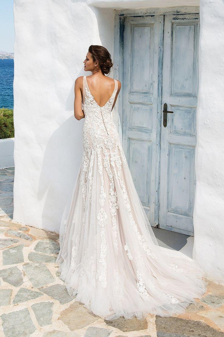 73 best My designs images on Pinterest | Wedding frocks, Short ...
