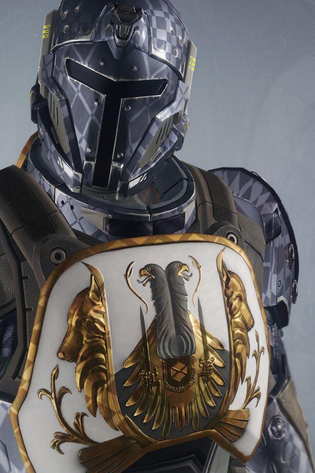 #destiny destiny titan