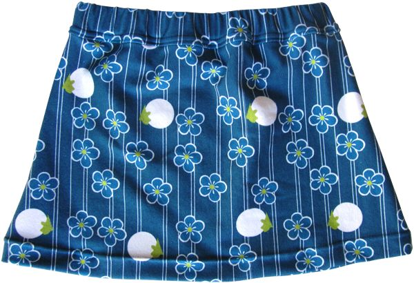 Small Dreamfactory - Free sewing tutorial and pattern girls skirt