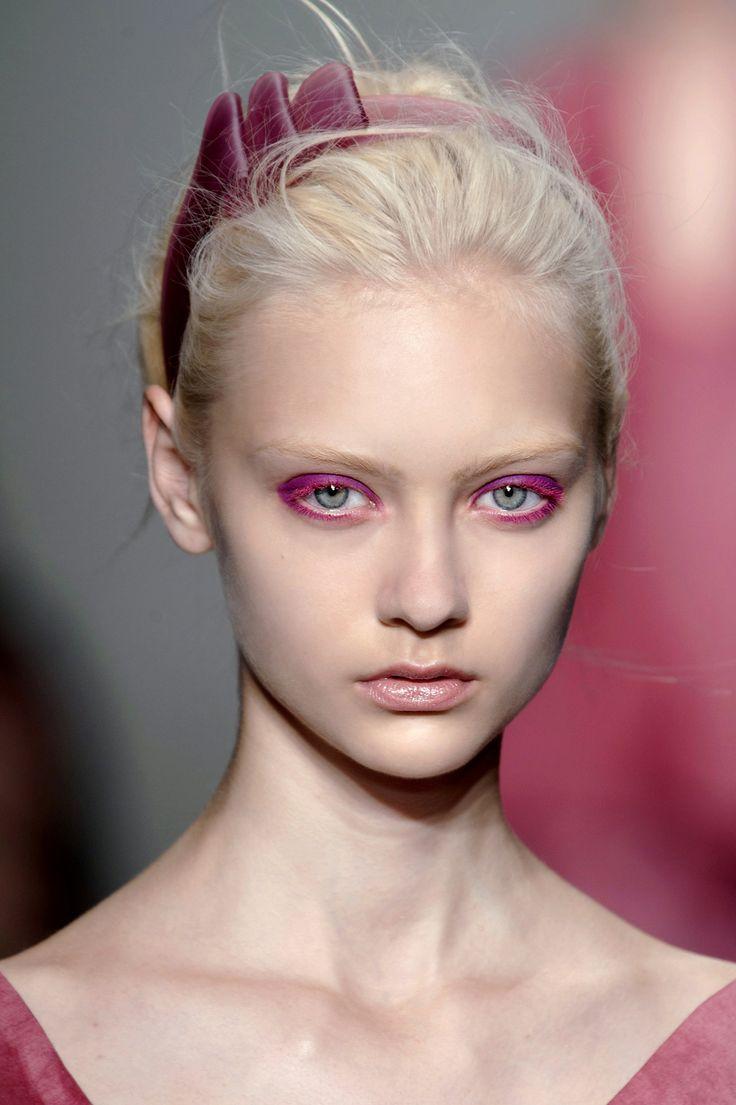 Comment maquiller ses yeux ce printemps? Femina.ch vous parle de ...