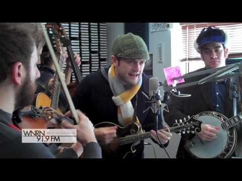 Punch Brothers- awesome cover of Reptilia by The Strokes