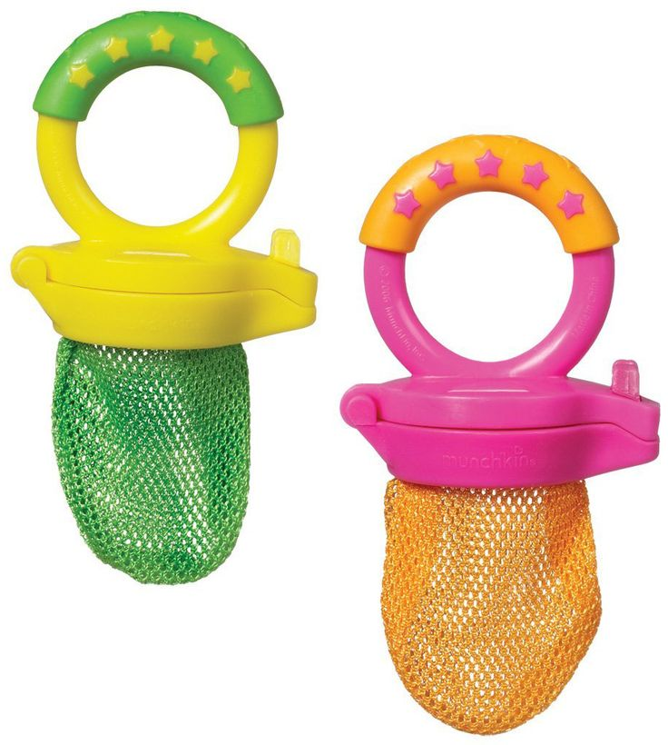 Teething Rings For  Month Old