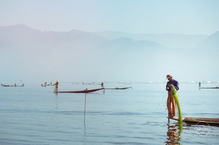 © Shane O Sullivan SOSAC Photography #Burma #Myanmar #inlelake #travelphotography