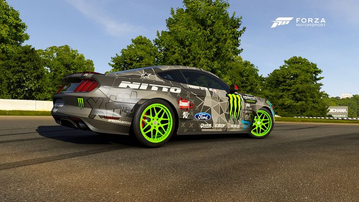 Turn 10 Contest Winners - Page 2 - Paint Booth - Forza Motorsport Forums