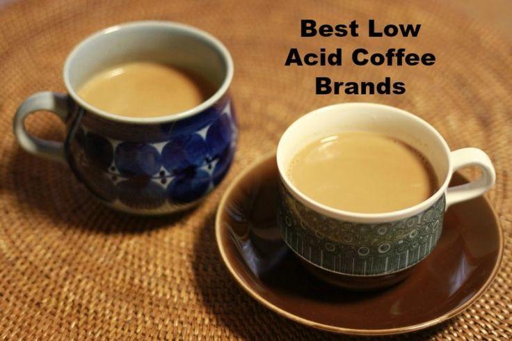 Best Low Acid Coffee Brands That You'll Fall in Love With - 2Caffeinated