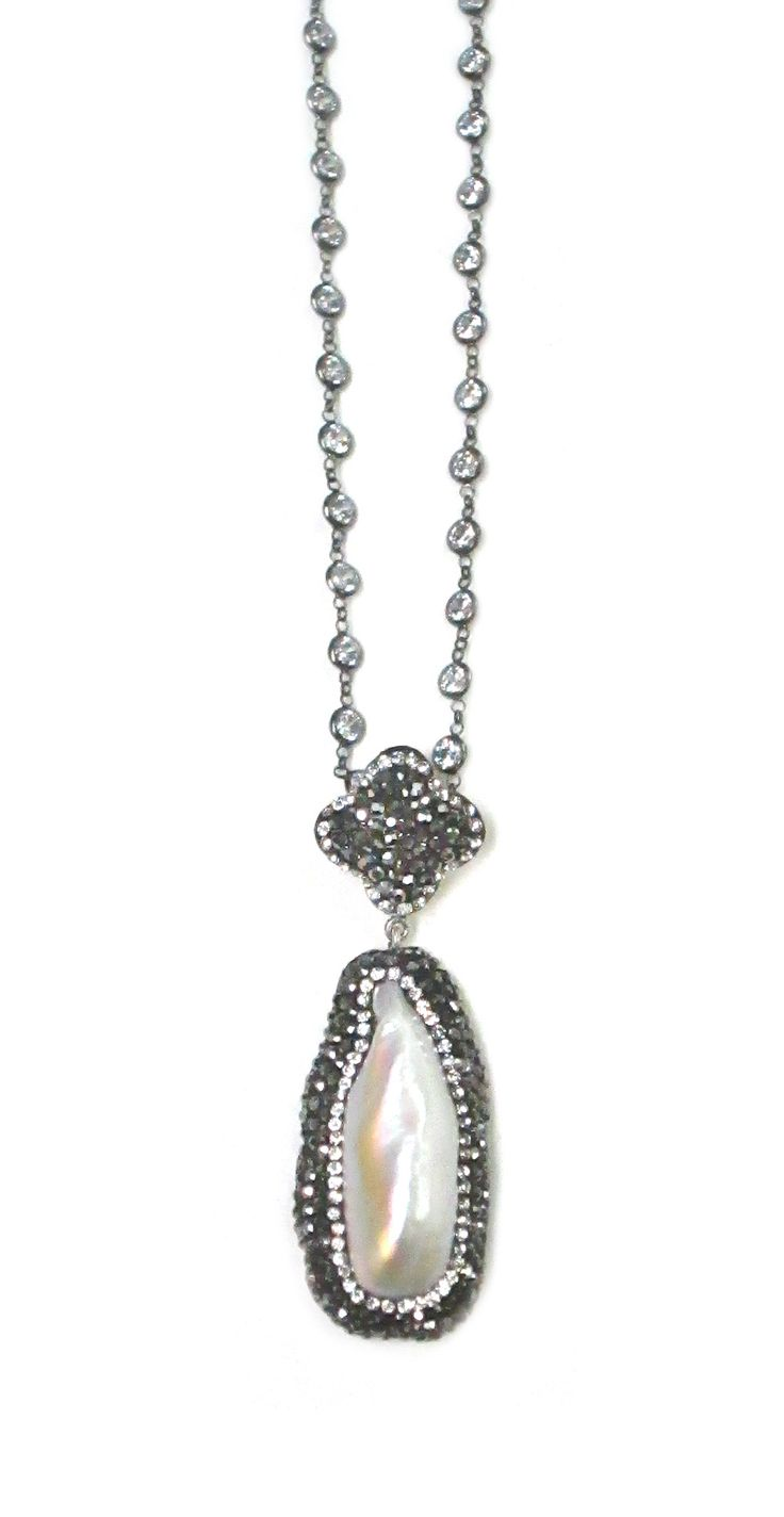 Sadivas Jewels, Silent Whisperer Collection, Long Neckalces, Affordable Luxury Jewellery, Semi-Precious Necklaces, Statement Necklaces, Silver Chain, Delicate