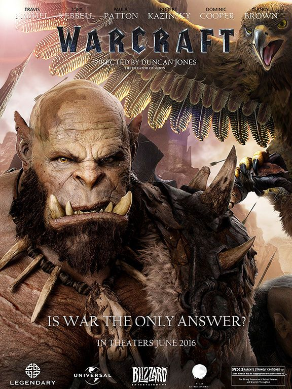 Warcraft Movie Watch Online